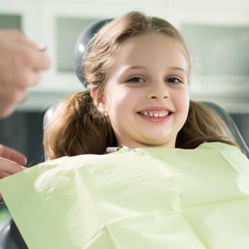 TIPS FOR YOUR CHILD'S FIRST VISIT TO A FAMILY DENTIST