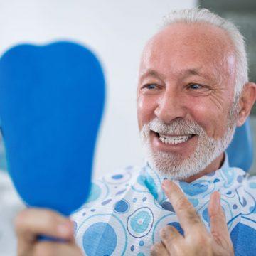 Common Dental Procedures Addressed With Senior Dentistry